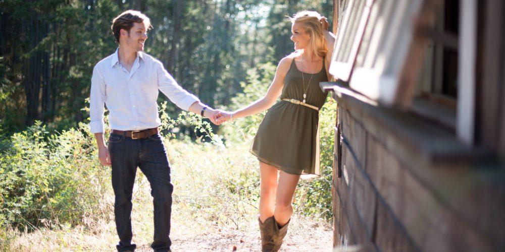Tamara & Cole Engagement