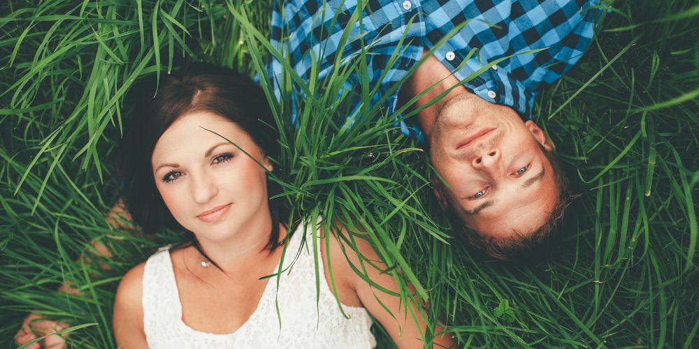 Steph & Devin Engagement